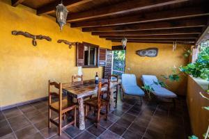 Casa Tajonaje En Alajeró, Alajeró  - La Gomera