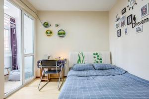 Nordic Style Apartment Near Wukesong Stadium And 301 Hospital