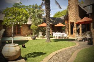 Ikwekwezi Guest Lodge and Conference Centre - Bredell