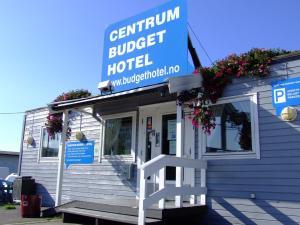 Budget Hotel Kristiansand - Kristiansand
