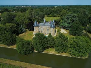 Chateau De La Frogerie