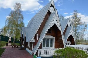 Курортный отель Волков, Пенза