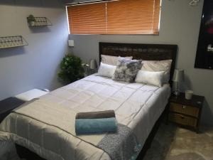 obrázek - New, comfortable, en suite, Double Bedroom