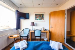 Hotel Vagar (5 of 24)