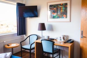 Hotel Vagar (8 of 24)