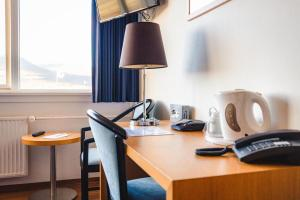 Hotel Vagar (9 of 24)