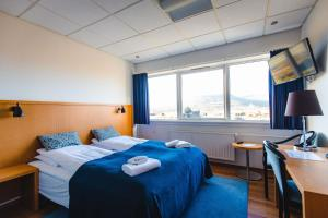 Hotel Vagar (10 of 24)
