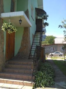 Гостевой дом Dolce Vita, Сколе