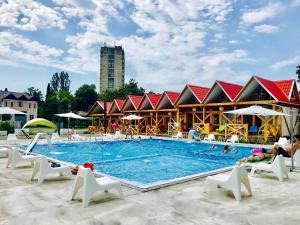 Отель Эко-Сухум