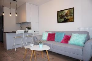 obrázek - Apartments Mogilska Tower