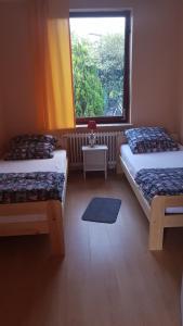 Wolne pokoje u Jagody