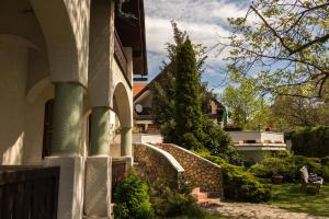 Hasik Hotel, Hotely  Döbrönte - big - 22