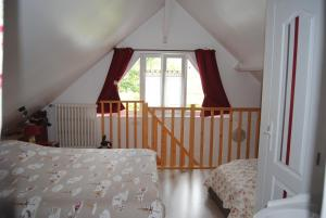 Chambre d hotes Murielle