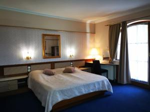 Hasik Hotel, Hotely  Döbrönte - big - 35