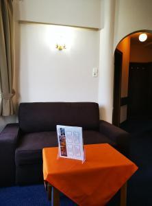 Hasik Hotel, Hotely  Döbrönte - big - 36