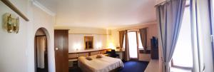 Hasik Hotel, Hotely  Döbrönte - big - 34
