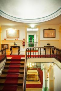 Grande Hotel de Paris, Hotels  Porto - big - 18
