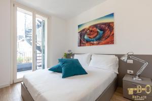 BePlace Apartments in Porta Nuova - AbcAlberghi.com