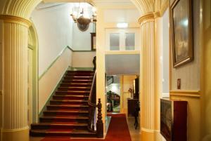 Grande Hotel de Paris, Hotels  Porto - big - 20