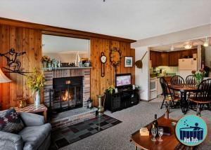 Mountain Green C9 - Apartment - Killington