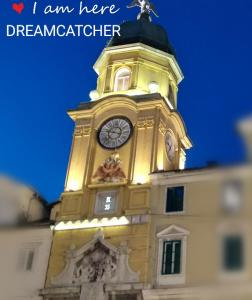 Dreamcatcher Rijeka close to everything- pet friendly