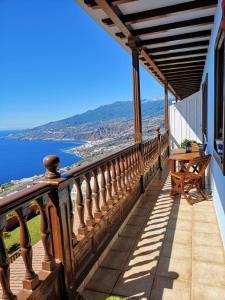 Apartamentos Isla Encantada, Puntallana - La Palma