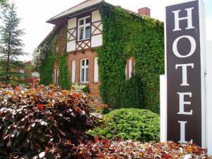 Hotel Sankt Georg - Grischow
