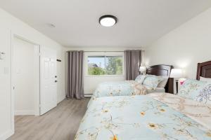 obrázek - Inn de Richmond Cozy Queen bedroom near airport