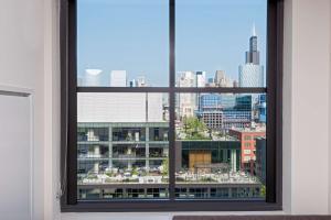 Hyatt House Chicago West Loop