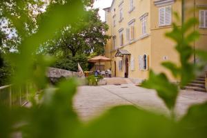 Youth Hostel Rijeka - Krk