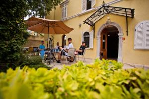 Youth Hostel Rijeka, Hostely  Rijeka - big - 16