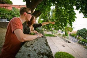 Youth Hostel Rijeka, Hostely  Rijeka - big - 19