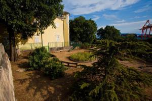 Youth Hostel Rijeka, Hostely  Rijeka - big - 20