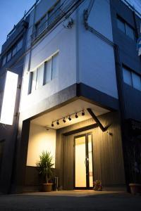 Hostel YS Building