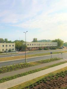 3 rooms, brand new apartment next to Łazienki Park