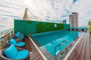 Gold Hotel III Da Nang