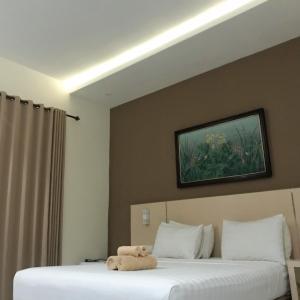 Gambar Hotel Gili Trawangan Lombok