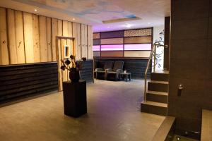 Hotel Abdij de Westerburcht, Hotely  Westerbork - big - 69