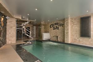 Chevalier Hotel & SPA - Bukovel