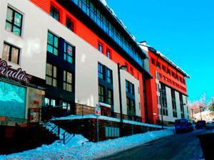 Apartments Monte Gorbea I 2/4 Pax Asn