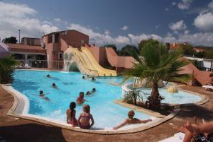 Location gîte, chambres d'hotes Camping Clau Mar Jo dans le département Var 83