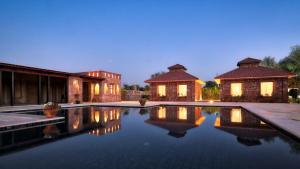 The Imperial Farm Retreat Jaipur - A weekend Gateway