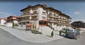 obrázek - Aparthotel Vista Top Lodge