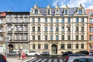 Apartments Poznań Strzelecka