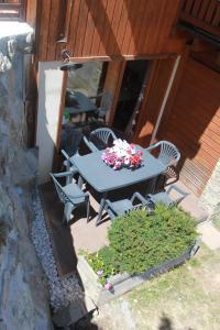 Appartement Puy Saint Vincent 1800 - 6 personnes - Hotel - Puy Saint Vincent
