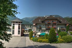 Hotel Flattacher Hof - Flattach