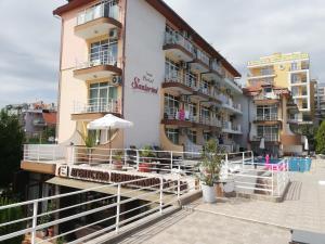 obrázek - Hotel Santorini