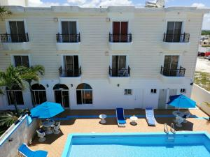 Primaveral Hotel, Пунта-Кана