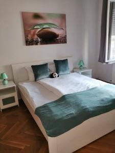 Seal Apartment in the city centre
