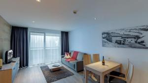 Aparthotel Alpinresort Damüls - Hotel